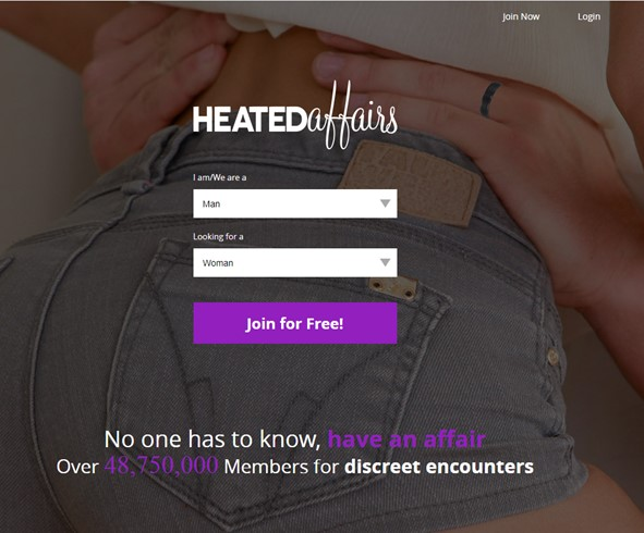 heatedaffairs review