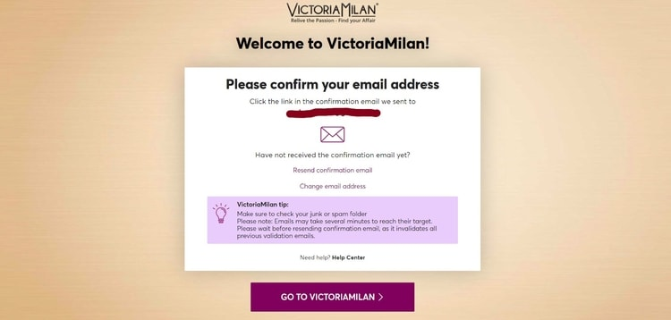 victoriamilan review